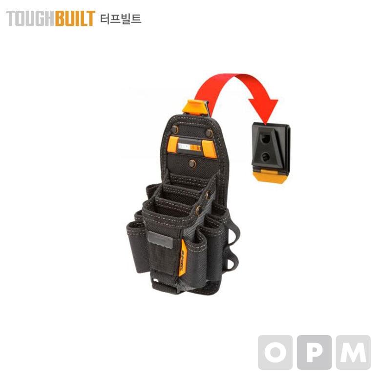 전공파우치(14구) 터프빌트(TOUGH BUILT) TB-CT-36-M10