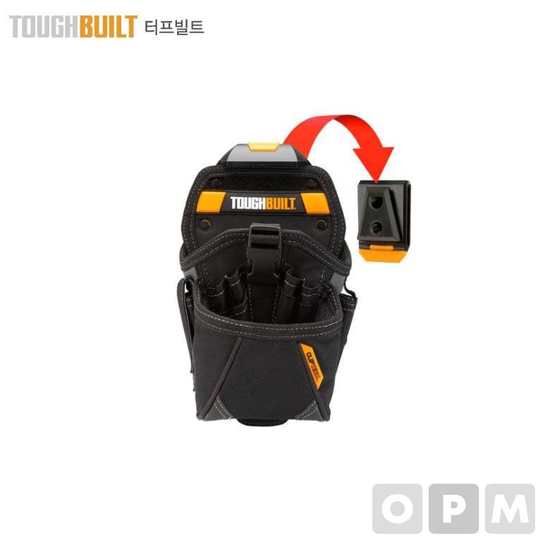 전동공구집 (15구) 터프빌트(TOUGH BUILT) TB-CT-20-LX