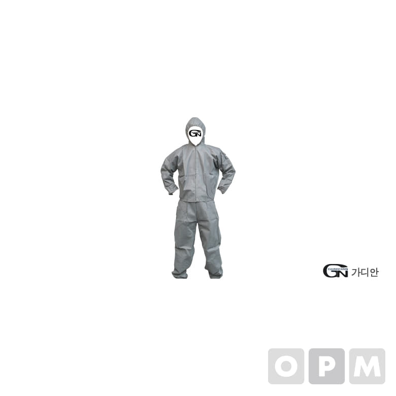 일회용보호복(2004) 가드맨 PP투피스(SBW급)